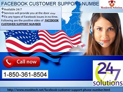 The Reasons Behind The Eminent Of Facebook Customer Support Number Team @ 1-850-361-8504