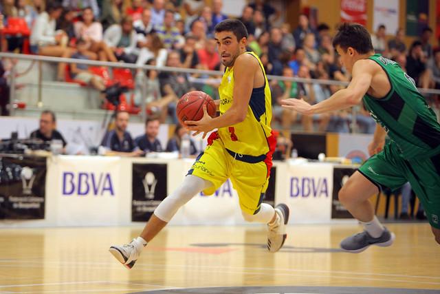 Prèvia Lliga Catalana ACB 2017