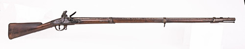 Harpers Ferry Musket
