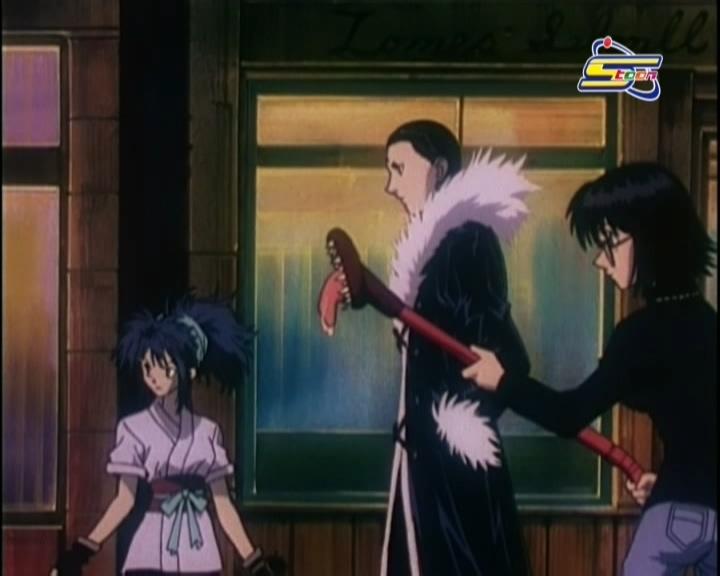 القناص (Hunter x Hunter (2002 [بالفصحى][OVA][576p][TS] {تسجيلي} تحميل تورنت 8 arabp2p.com