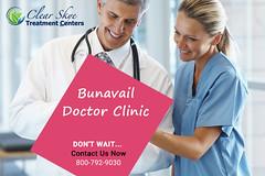 Bunavail doctors clinic