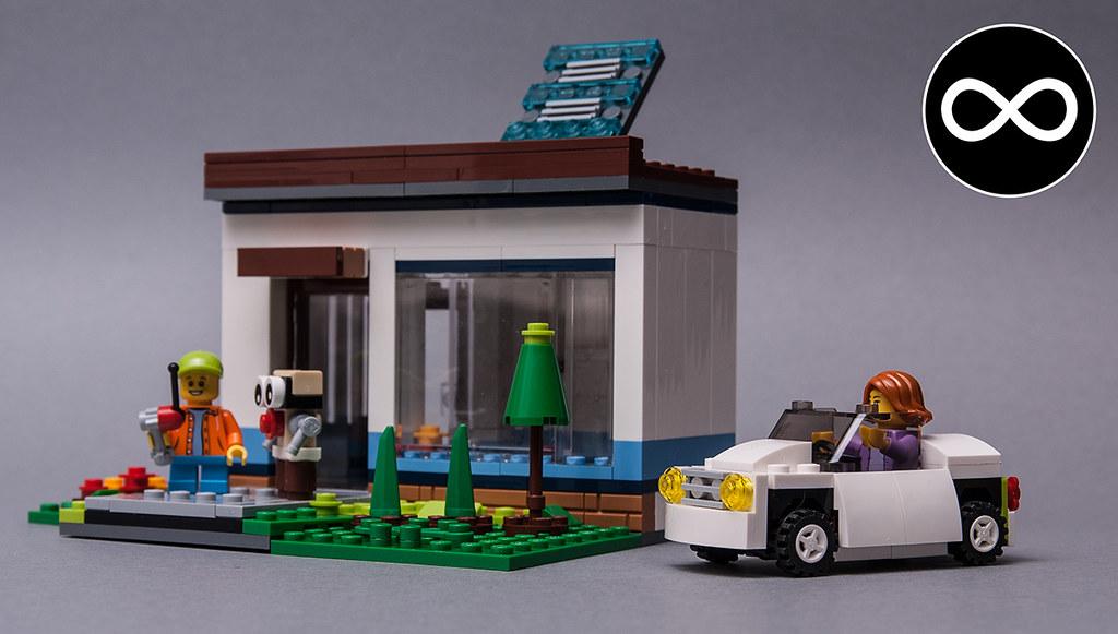 MOC Alternates - Page 7 - Building LEGO - BRICKPICKER