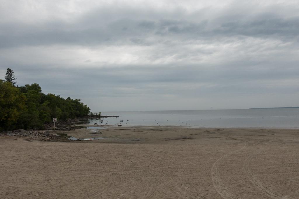 Grand Beach, MB