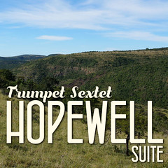 Hopwell Suite for Trumpet Sextet