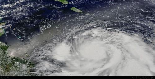 Hurricane Maria 2017 09 18