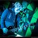 Ghost - Alcatraz hardrock en metal festival (Kortrijk) 11/08/2017