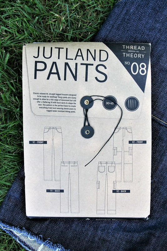 Thread Theory Jutland Pants as Boyfriend Jeans