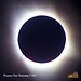 Solar Corona Eclipse 2017 by Procyon Systems