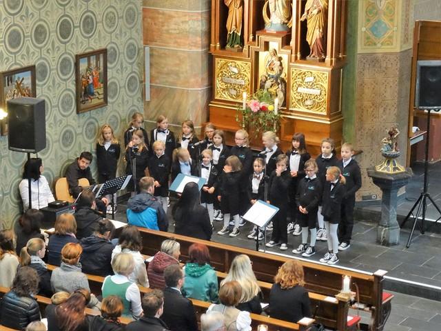 Einführung Pfarrer Marius Ciobanu