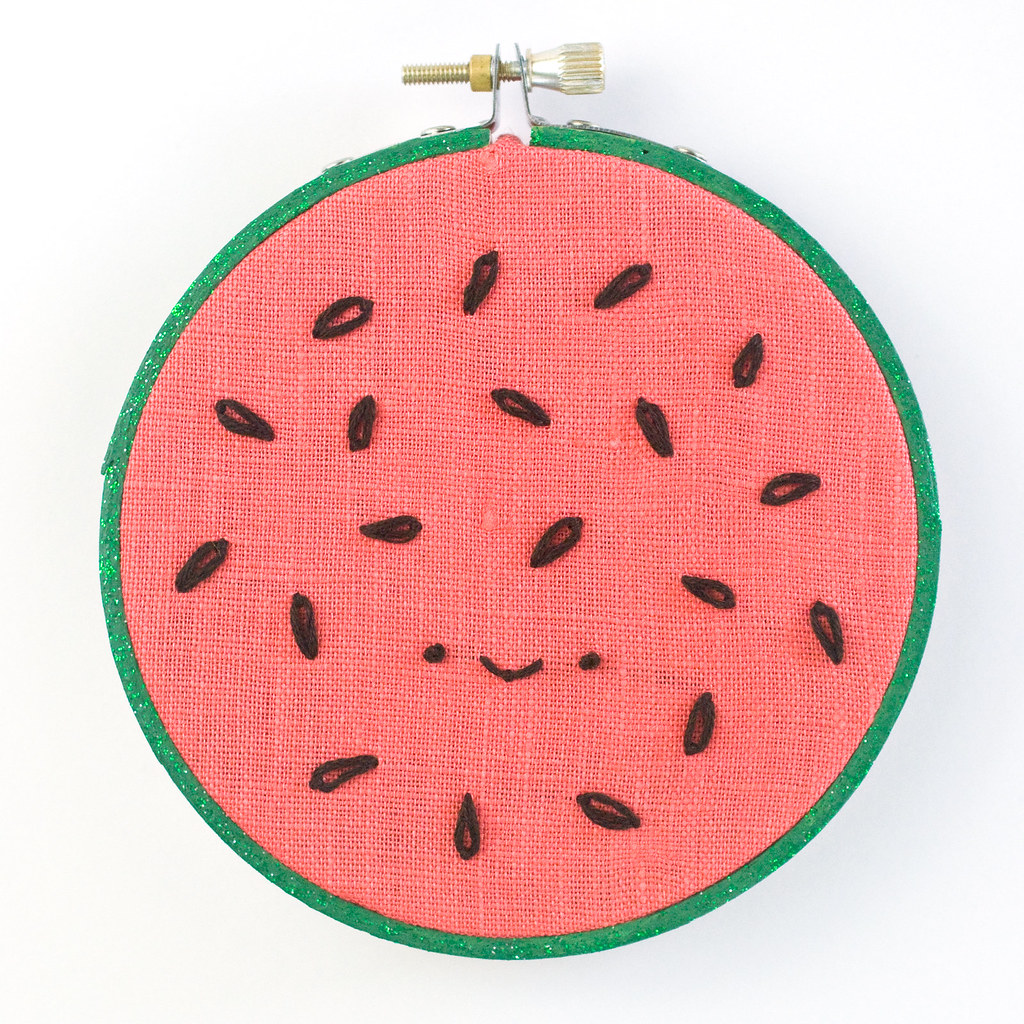WatermelonHoop7