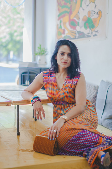 Tanvi Kedia Anthropologie Tanvii.com