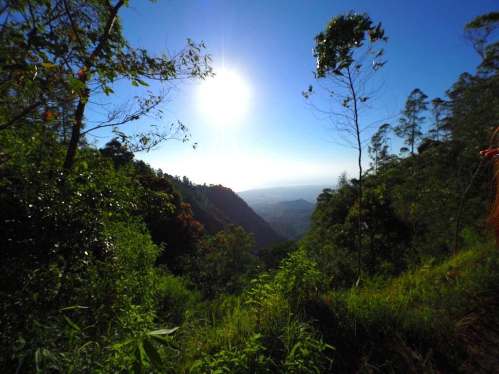 bali volcano batur 巴杜爾火山08