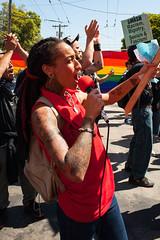 anti-fascist protest 8-26-2017