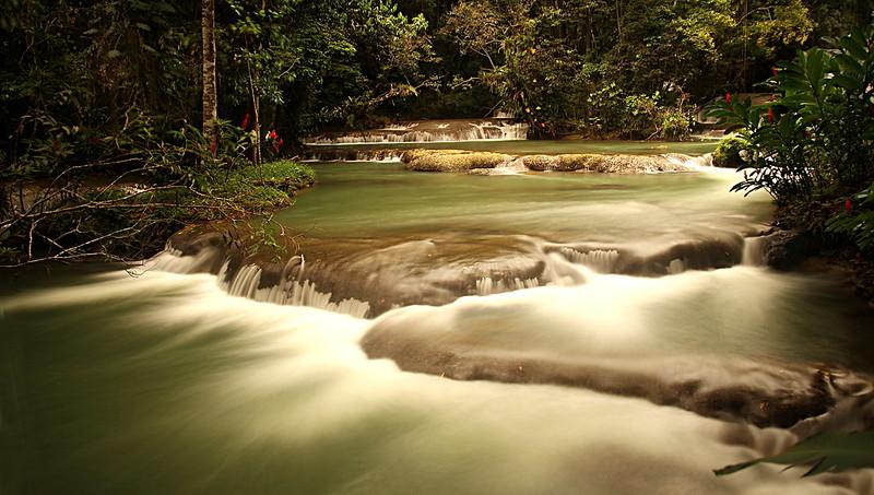 Jamaica 17 - YS Falls