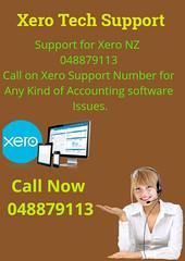 Xero Customer Support Number 048879113