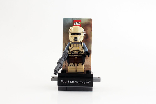 lego star wars scarif stormtrooper 40176 polybag review the brick fan. Black Bedroom Furniture Sets. Home Design Ideas