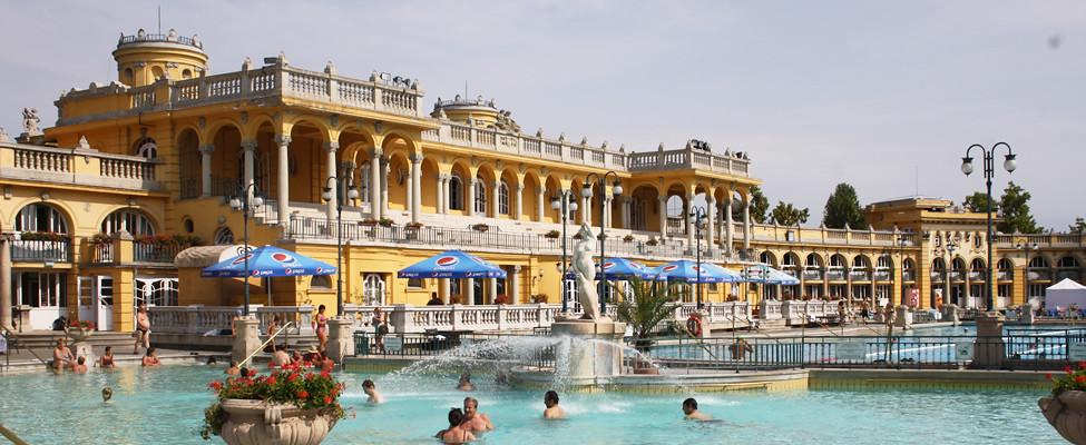 Tips stedentrip Boedapest: Szechenyi | Mooistestedentrips.nl
