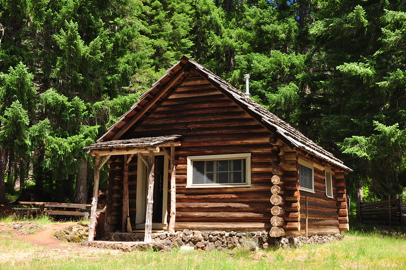 Fish Lake Historic Site