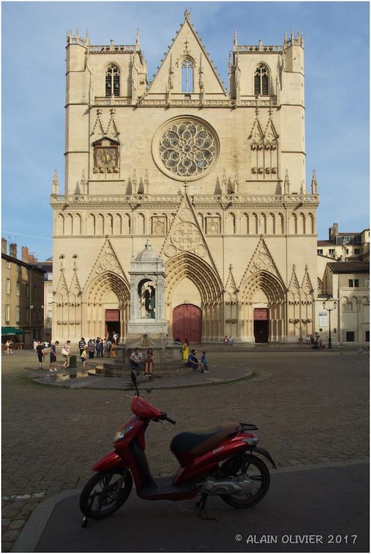 Entre Parc de la Tête d'Or et Vieux Lyon 36777708821_7f81fedecf_o