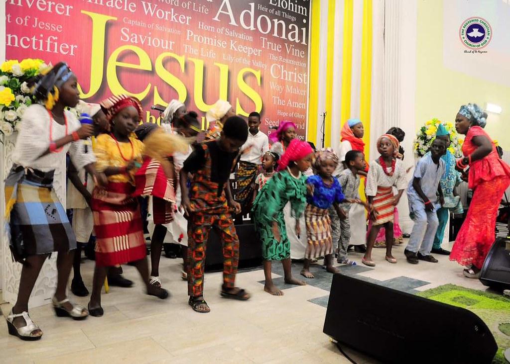 RCCG Nazarene Tradition Day (9)