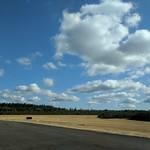 Departing Bremerton