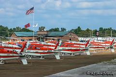 161699 | Bell TH-57B Sea Ranger | Millington Regional Jetport