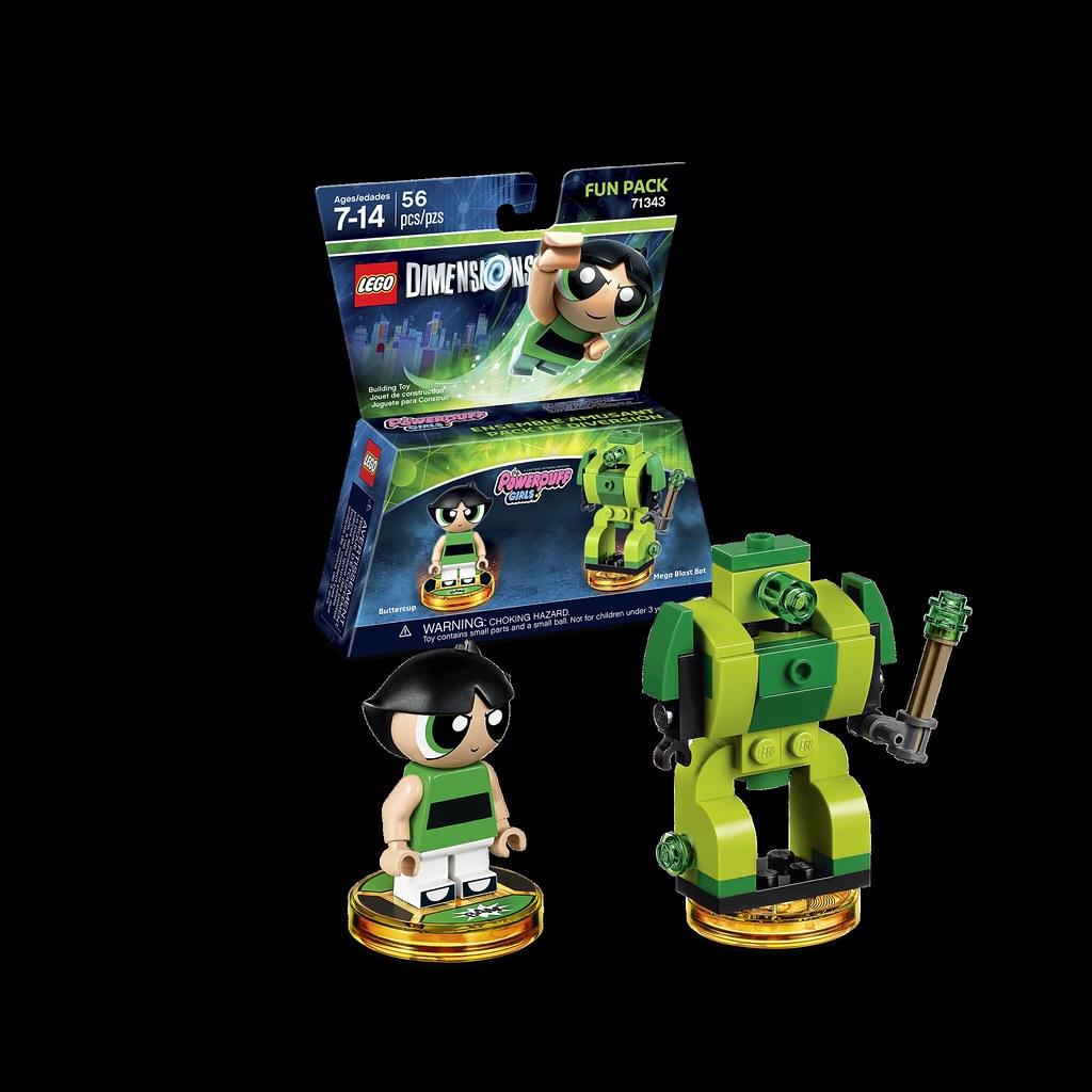 71343 Fun Pack