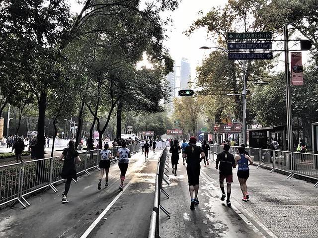 Tune Up Banorte Chapultepec 15K y 26K
