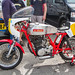 Lydden Hill August 2016 Paddock Yamaha SR500 No 87 001