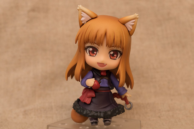 Holo(Spice and Wolf)