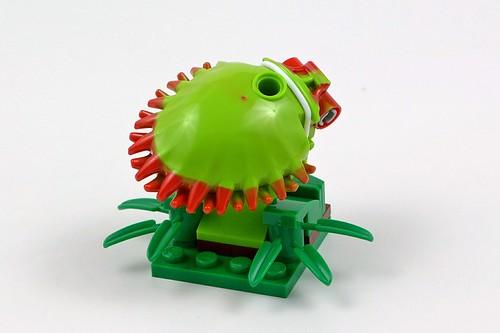 LEGO City Jungle 60160 Jungle Mobile Lab 26