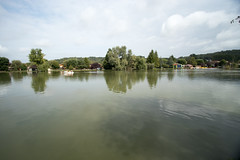 The lake - Photo of Mercin-et-Vaux