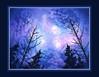 Violet Cluster