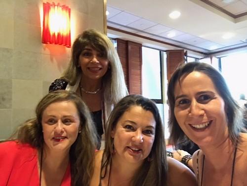 Congreso IEA 2017 San Antonio