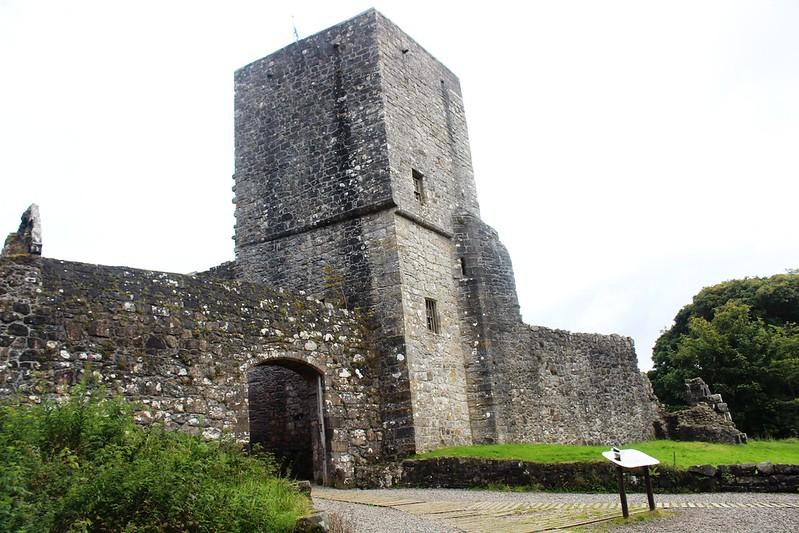 Castillo de Mugdock