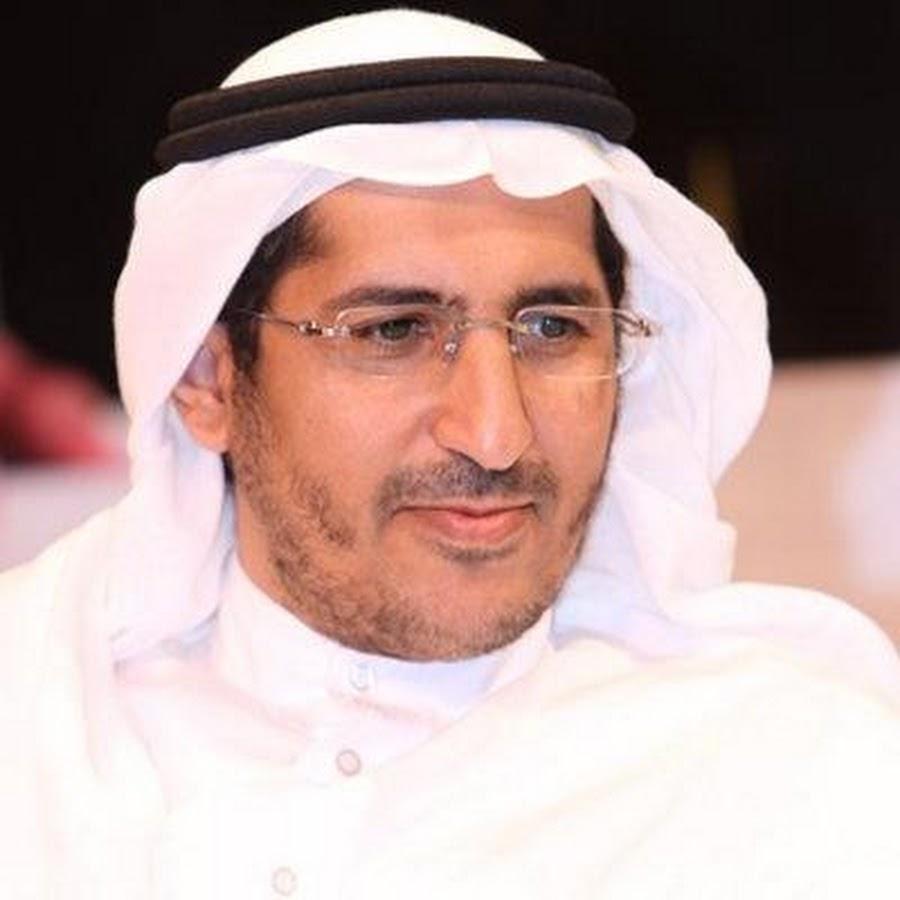 الدكتور علي العمري