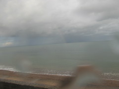 Rainbow at Dawlish 2017/09/09