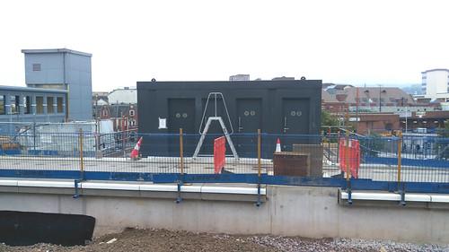 Redhill Platform Zero