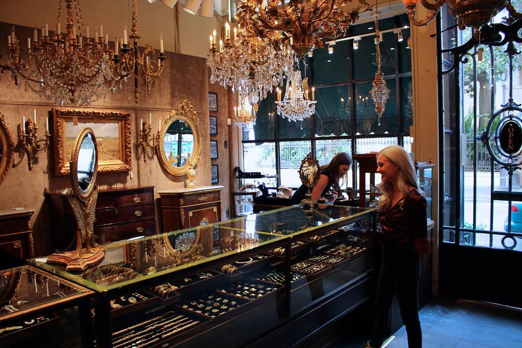 Kiel's Antiques | Gem Gossip