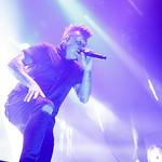 za, 30/09/2017 - 18:21 - Papa Roach @ 013 - 29/09/2017