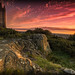 Early Morning At Scrabo