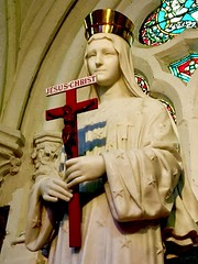Notre-Dame de Pontmain - Photo of La Bazouge-du-Désert