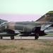 McDonnell Douglas F-4E Phantom II 74-1621 Alconbury 24-9-83
