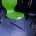 Bistro chair E23