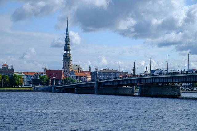 Riga August 2017