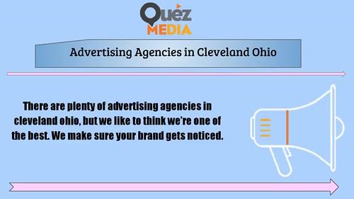 Cleveland Search Engine Optimization - Quez Media Marketing