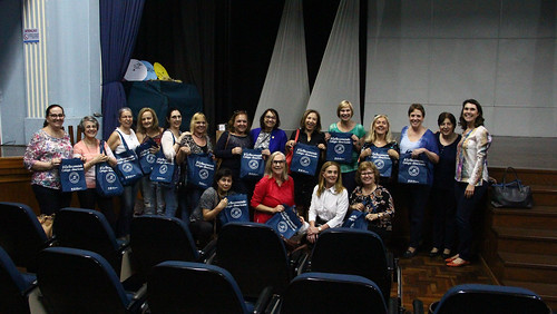 Ex-alunas celebram 50 anos de Formatura