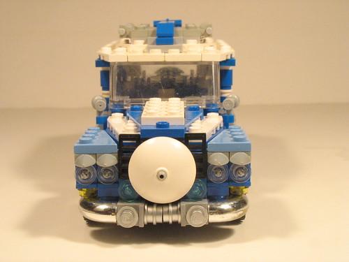 Retro Wagon MK III 003