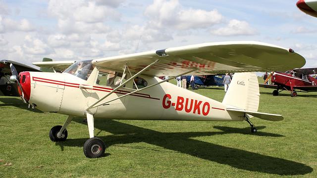 G-BUKO