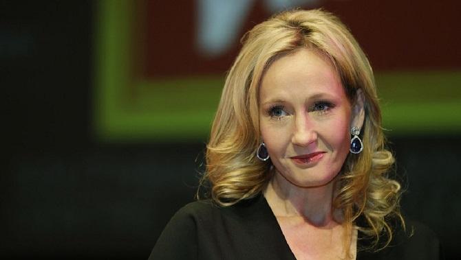 2017-ben JK Rowling a legjobban kereső író a világon